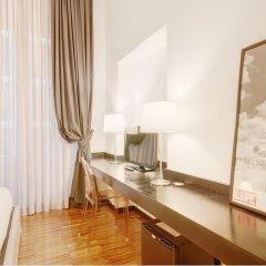 Отель Opera Dreams 3* Улучшенный номер с различными типами кроватей фото 11