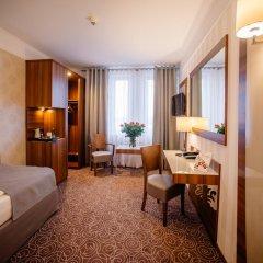 Hotel Lord 4* Стандартный номер с различными типами кроватей фото 2