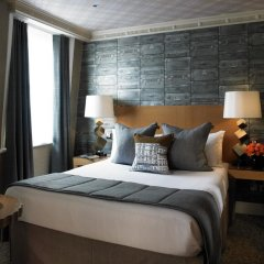 Отель Flemings Mayfair 5* Стандартный номер с различными типами кроватей