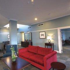 Grand Pacific Hotel интерьер отеля