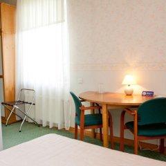 Hotel Cesis удобства в номере фото 2