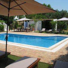 Отель Quinta dos Valados бассейн фото 3