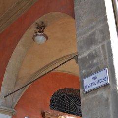 Отель Red Sofa B&B Италия, Болонья - отзывы, цены и фото номеров - забронировать отель Red Sofa B&B онлайн интерьер отеля