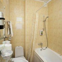 Hotel Monte-Kristo 4* Стандартный номер с двуспальной кроватью фото 11