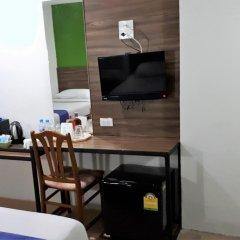 Royal Asia Lodge Hotel Bangkok удобства в номере