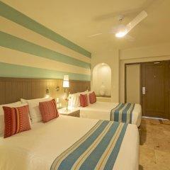 Отель Panama Jack Resorts Playa del Carmen – All-Inclusive Resort 4* Стандартный номер фото 8