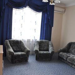 Гостевой дом Ретро Стиль Семейный люкс с двуспальной кроватью фото 3
