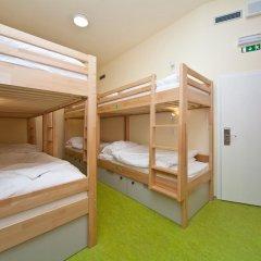 Hostel Ananas Стандартный номер фото 2