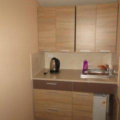 Гостиница Ришельевский Улучшенные апартаменты разные типы кроватей фото 15