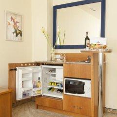 Starlight Suiten Hotel Budapest 3* Люкс с различными типами кроватей фото 11