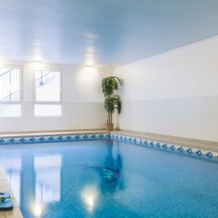 Отель Aparthotel Adagio access Vanves Porte de Versailles бассейн