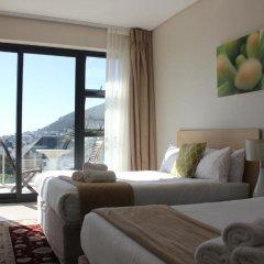 Grande Kloof Boutique Hotel 3* Номер Делюкс с 2 отдельными кроватями фото 3