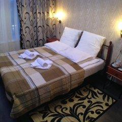 Мини-отель Тверская 5 3* Улучшенный номер с разными типами кроватей