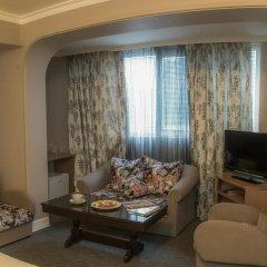 Отель Атлантик 3* Улучшенные апартаменты с различными типами кроватей фото 3