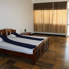Отель Queens rest inn Номер Делюкс с двуспальной кроватью