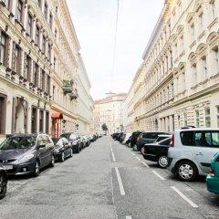 Отель City Apartment Vienna Австрия, Вена - отзывы, цены и фото номеров - забронировать отель City Apartment Vienna онлайн парковка