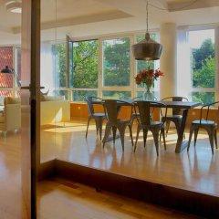 Апартаменты Franciscan Garden Apartments Прага в номере фото 2