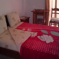 Отель Joni Албания, Ксамил - отзывы, цены и фото номеров - забронировать отель Joni онлайн комната для гостей фото 2