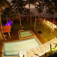 Отель Blue Beach Шри-Ланка, Ваддува - отзывы, цены и фото номеров - забронировать отель Blue Beach онлайн гостиничный бар