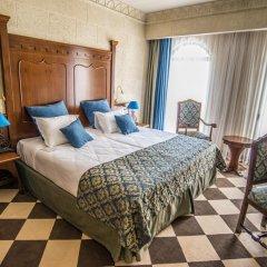 Гостиничный Комплекс Богатырь — включены билеты в «Сочи Парк» 4* Улучшенный номер с двуспальной кроватью фото 4