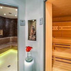 Отель Breidenbacher Hof, a Capella Hotel Германия, Дюссельдорф - 7 отзывов об отеле, цены и фото номеров - забронировать отель Breidenbacher Hof, a Capella Hotel онлайн сауна