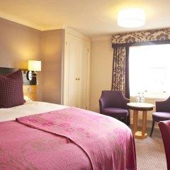 Richmond Hill Hotel 4* Стандартный номер с различными типами кроватей фото 4