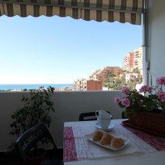 Отель House Francesca Генуя балкон