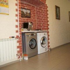 Апартаменты Nevskiy Air Inn питание