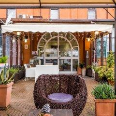 Отель Antico Casale гостиничный бар