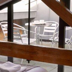 Отель Fox Apartments Великобритания, Лондон - 5 отзывов об отеле, цены и фото номеров - забронировать отель Fox Apartments онлайн комната для гостей фото 3