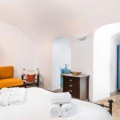 Отель Pantelia Suites 3* Люкс с различными типами кроватей фото 14