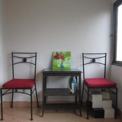 Апартаменты Wind Chimes Studio комната для гостей фото 3