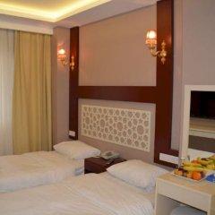 Albatros Hagia Sophia Hotel 4* Номер категории Эконом с различными типами кроватей фото 5