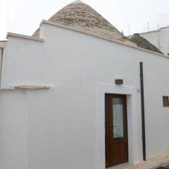 Отель La Dimora di Giorgia Стандартный номер фото 17