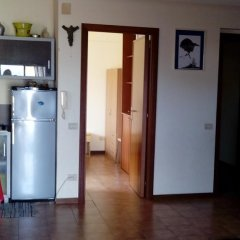 Отель La Sirenetta Blu Appartamento Джардини Наксос в номере фото 2