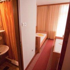 Youth Hostel Zagreb Стандартный номер с различными типами кроватей фото 3