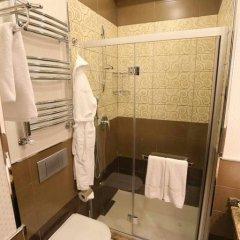 Бутик-отель Museum Inn 3* Стандартный номер с различными типами кроватей фото 6