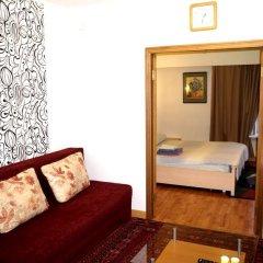 Апартаменты Optima Apartments на Тверской комната для гостей фото 5