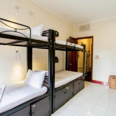 Hanoi Backpackers Hostel The Original 2* Кровать в общем номере