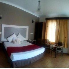 Hotel Aquiles 3* Стандартный номер с различными типами кроватей фото 9