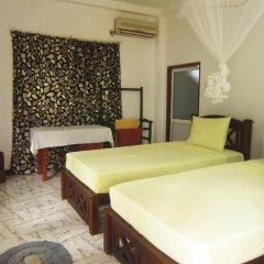 Отель Lahiru Villa 2* Стандартный номер с различными типами кроватей фото 5