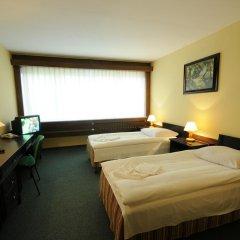 Olimpia Hotel 3* Стандартный номер фото 8