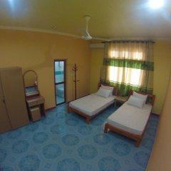 Отель Jail Break Surf Inn 4* Номер Делюкс с различными типами кроватей