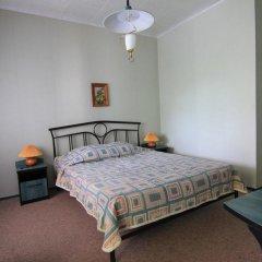 Гостевой Дом Пристань Большой Геленджик комната для гостей фото 3