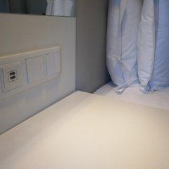 Отель Residencial Canada 3* Улучшенный номер фото 2