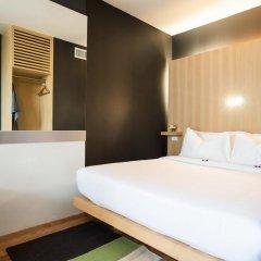 Hotel Vista Pattaya 4* Номер Делюкс фото 16