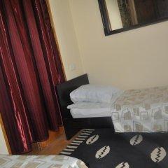 Hotel Your Comfort 2* Номер категории Эконом с 2 отдельными кроватями фото 6