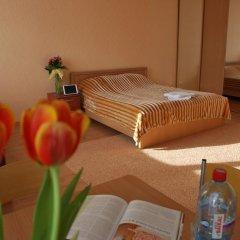 Апартаменты на Лисихе в номере