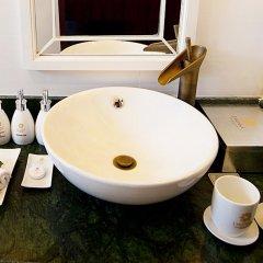 Lantana Hoi An Boutique Hotel & Spa 4* Улучшенный номер с различными типами кроватей фото 3
