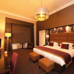 Grand Central Hotel 4* Стандартный номер с двуспальной кроватью фото 3